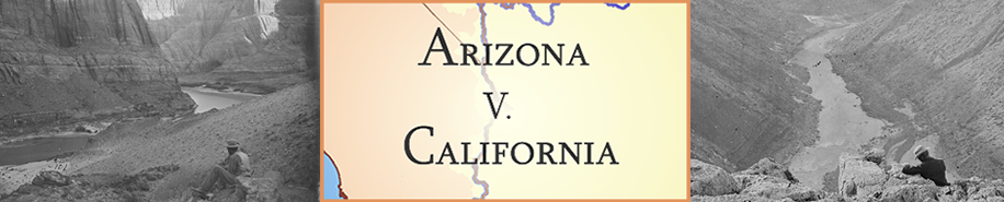 Arizona v. California